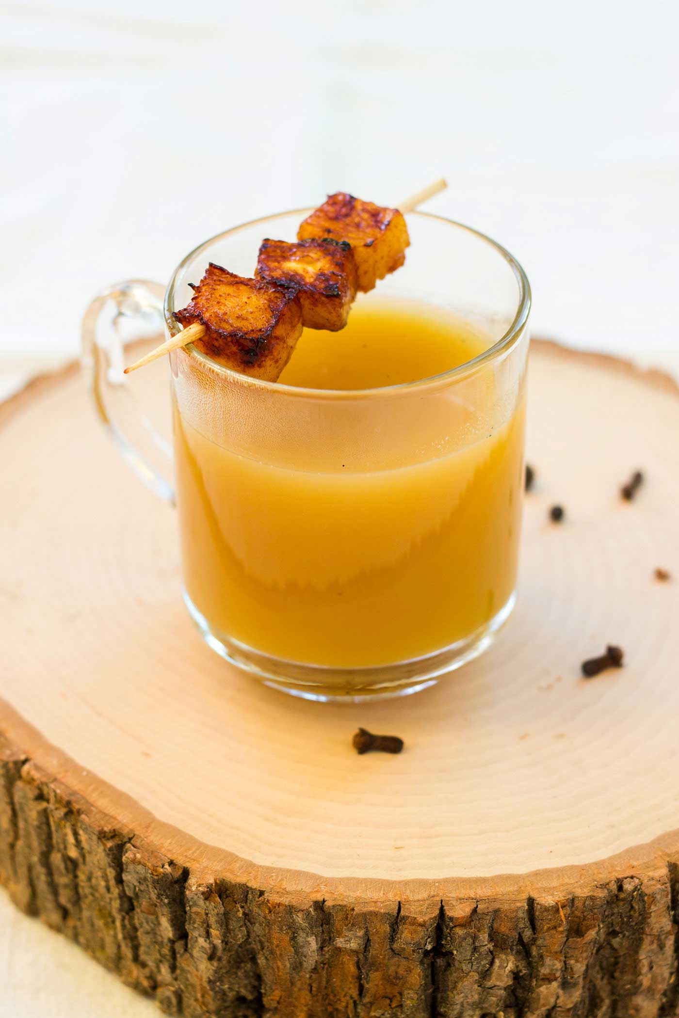 Mulled-Pineapple