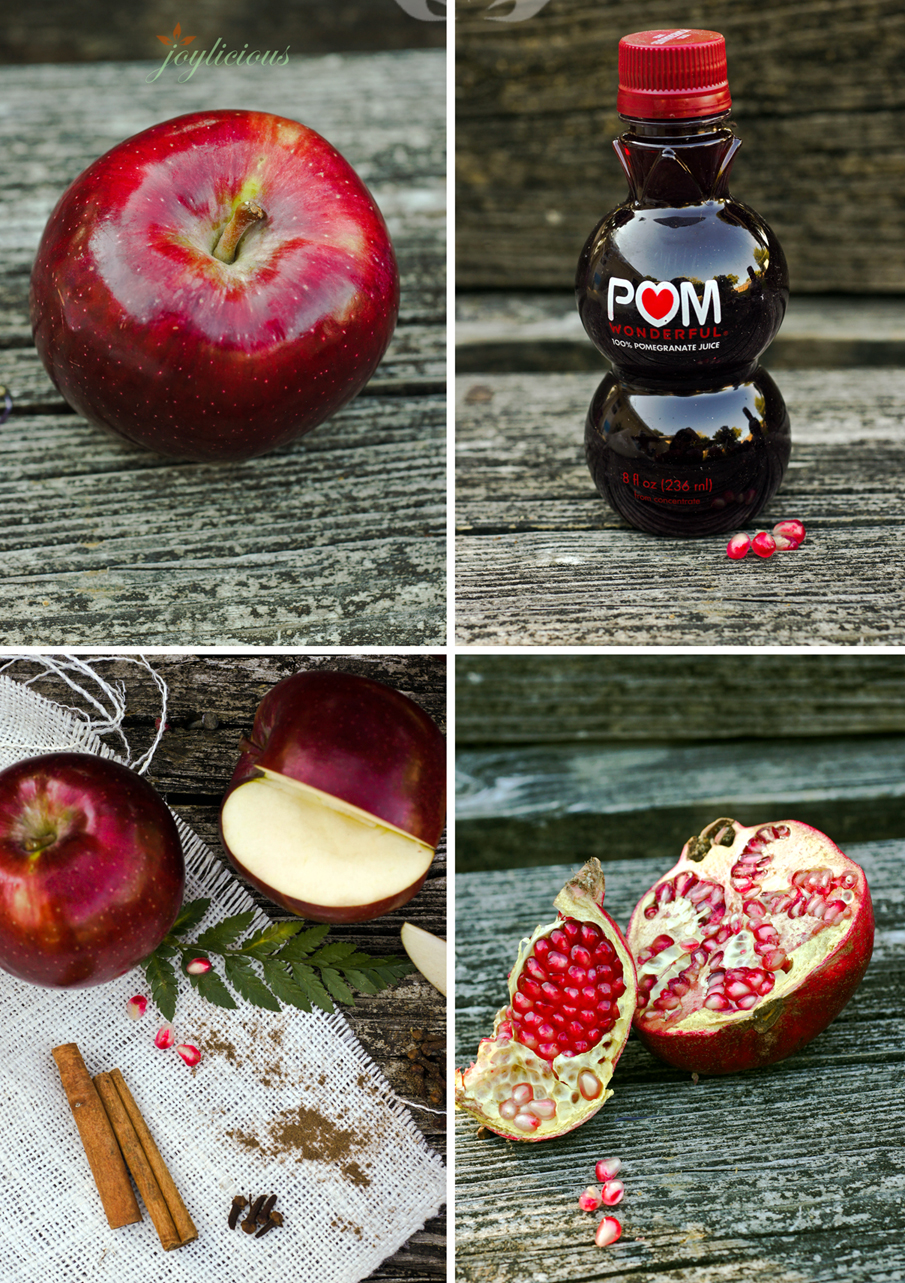Mulled-Pomegranate