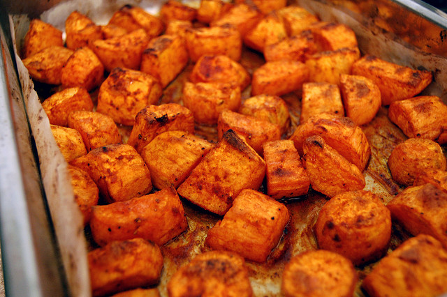 All the Things You Can Do With Sweet Potatoes - 14 Recipes - Knockerbocker Glory