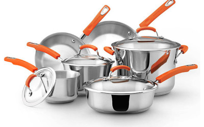 Starting Out: What Should be in Your Starter Kitchen Set?
