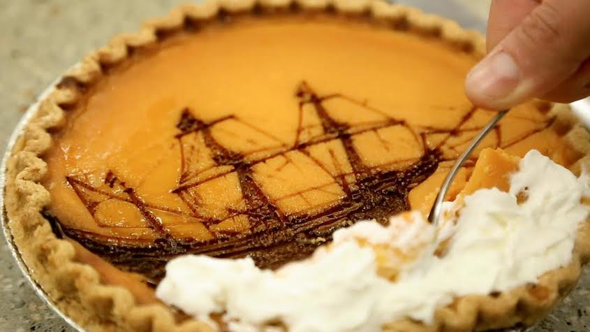 Food Innovation Spotlight: Laser-cut Pie, Anyone?