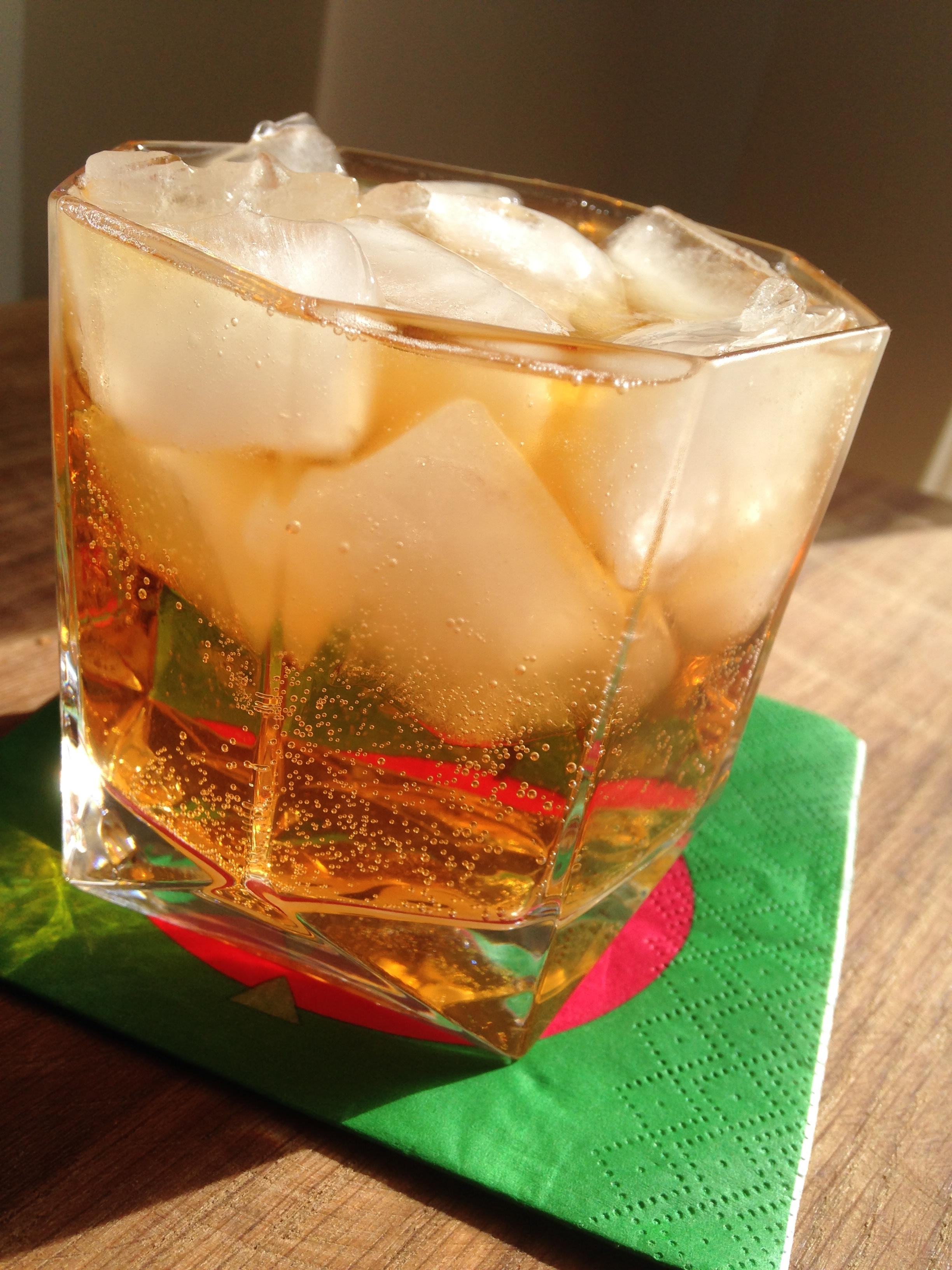 St. Patricks Day Cocktail – The Leprechaun's Blarney