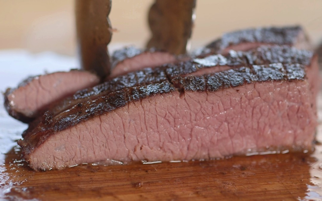 Food Innovation: What Is Sous Vide and Why is it a Better Way to Cook?