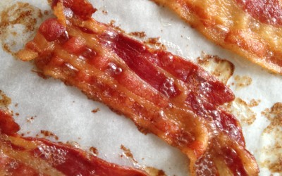 Confidence In The Kitchen – How To Cook Bacon In The Oven