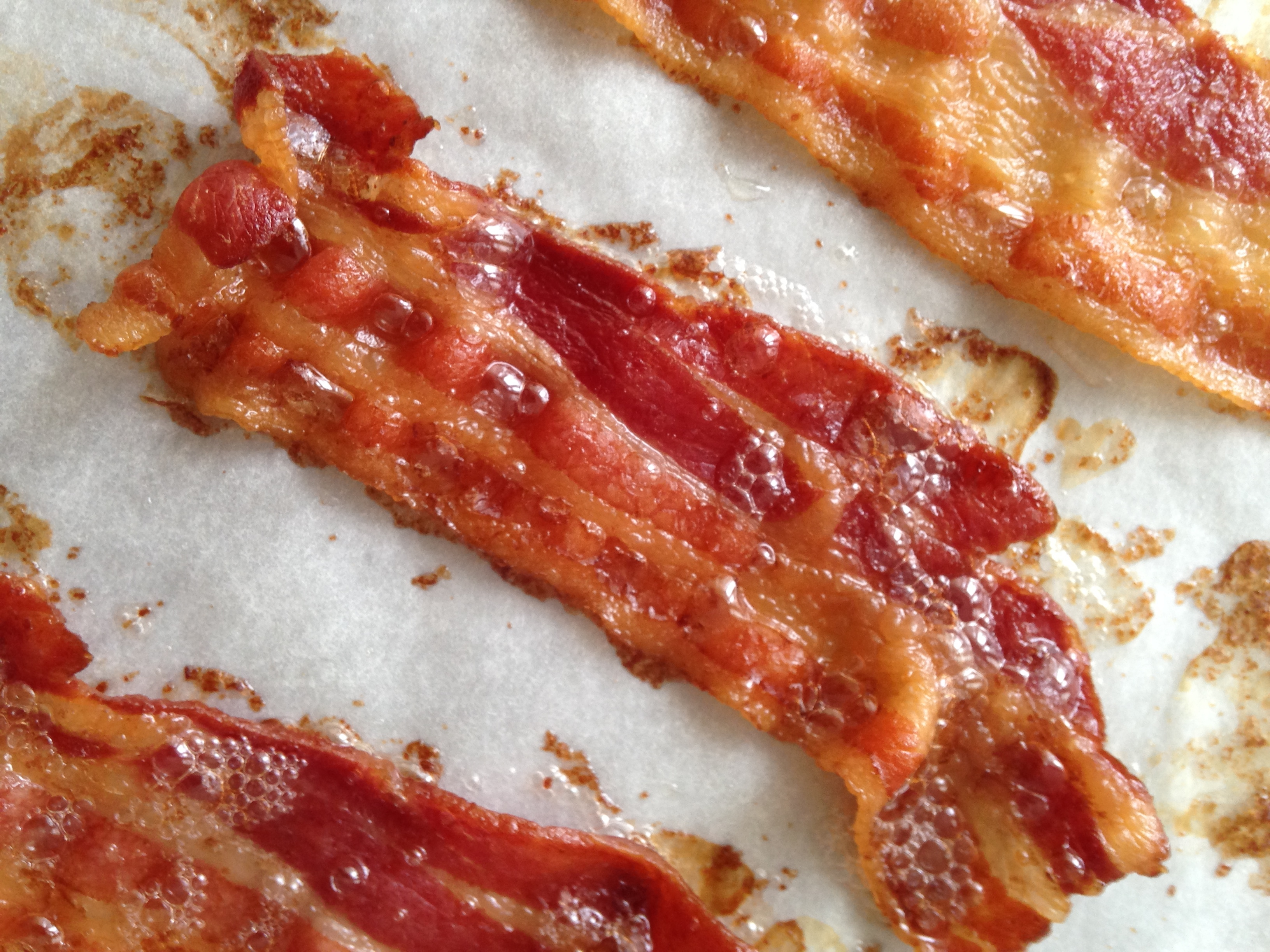 how to cook crispy bacon in frying pan