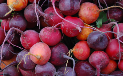 Pantry Raid: How to Cook Beets