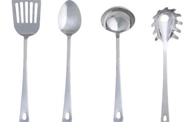 The Ultimate Kitchen Utensil List for Your Home