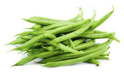 Pantry Raid: How to Cook Green Beans