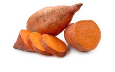 Pantry Raid: How to Cook Sweet Potatoes