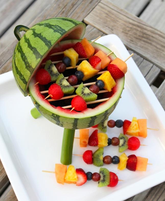 5 Weird And Wacky Fruit Bowl Ideas