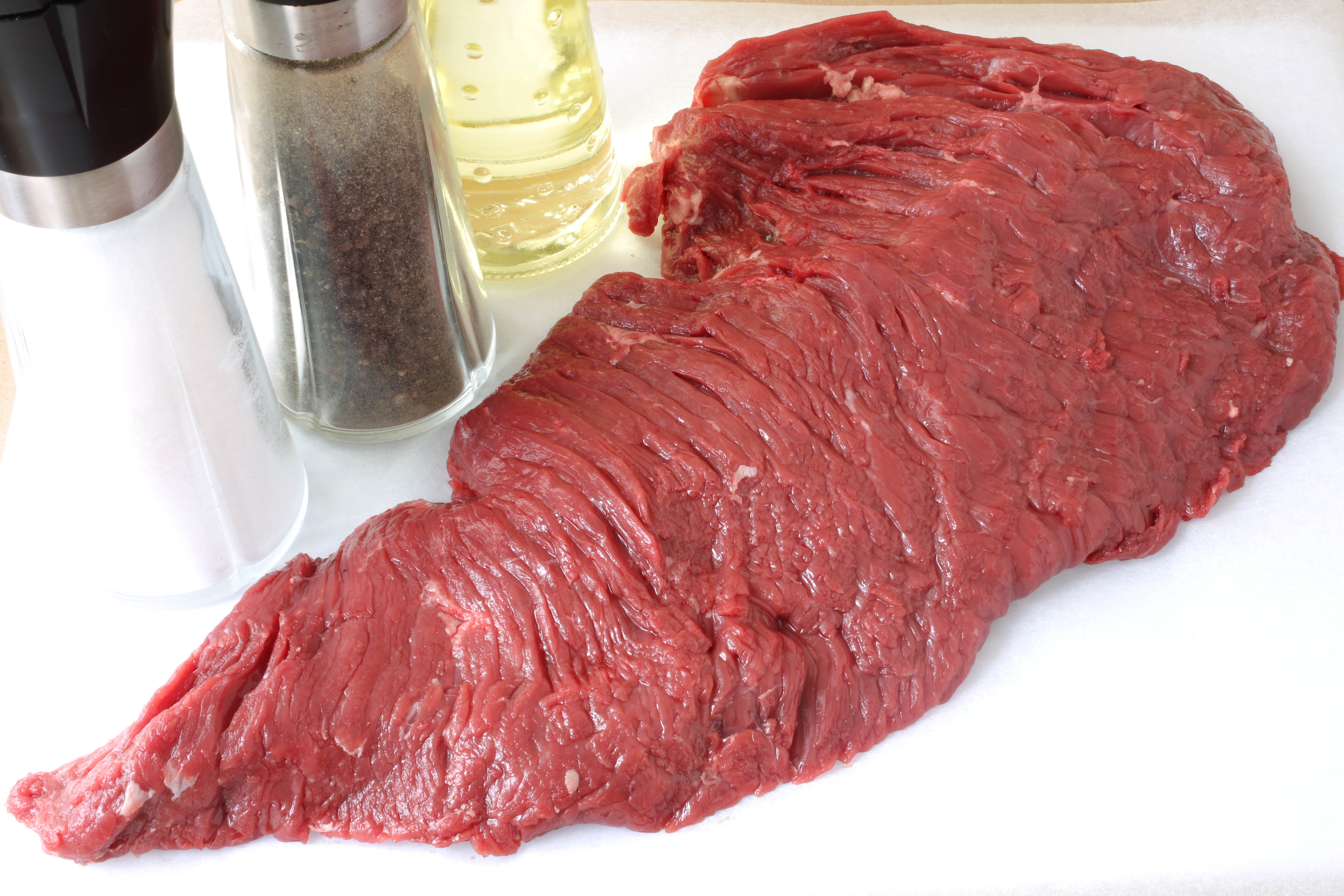 How To Cook Flank Steak - The Culinary Exchange