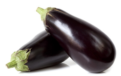 Pantry Raid: How to Cook Eggplant