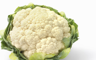 Pantry Raid: How to Cook Cauliflower