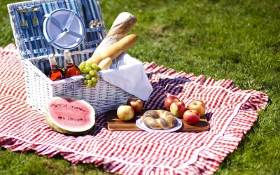 Picnic Prep: Great Picnic Ideas for Summer
