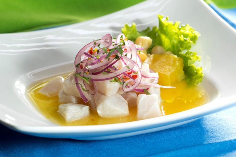 Exploring Peruvian Food With Morena Cuadra