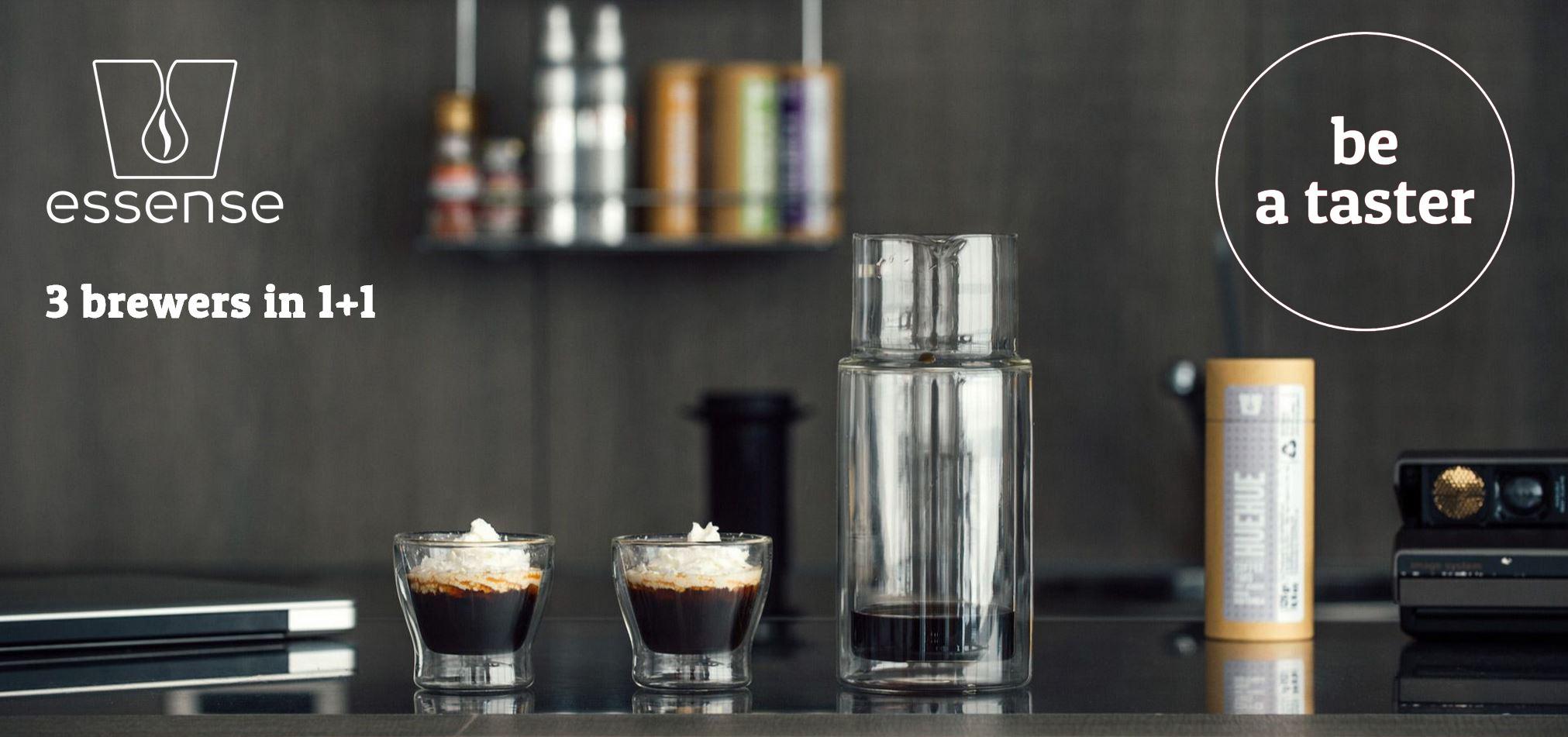 Essense Coffee Brewers