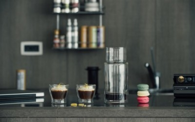 A New Innovation in Coffee: Multi Brew Coffee Brewers by Essense.