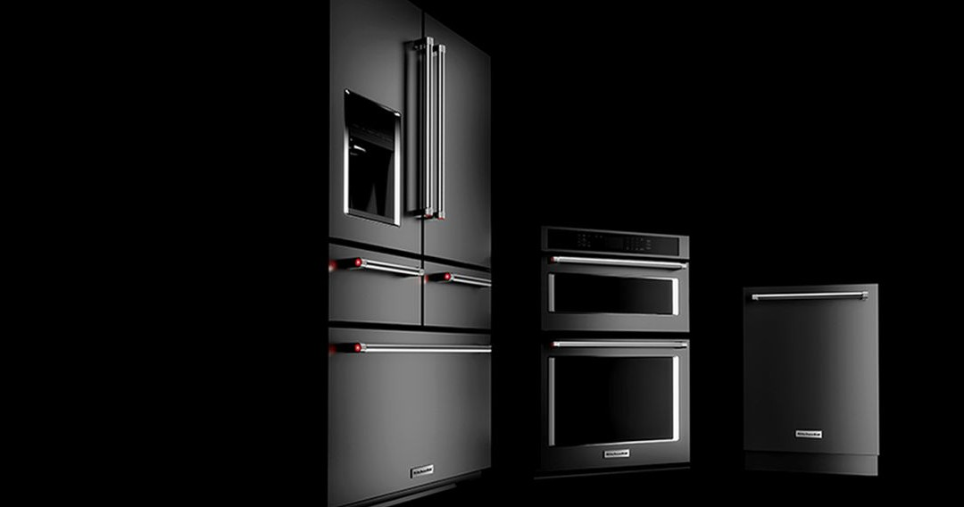 Kitchen Aid and The Future of Design
