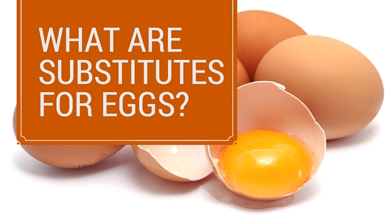What 39 s a substitute for eggs - Alternative uses for eggs ...