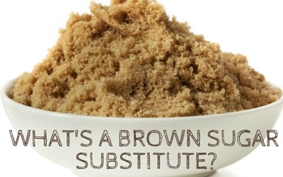 What Can I Use as a Brown Sugar Substitute?