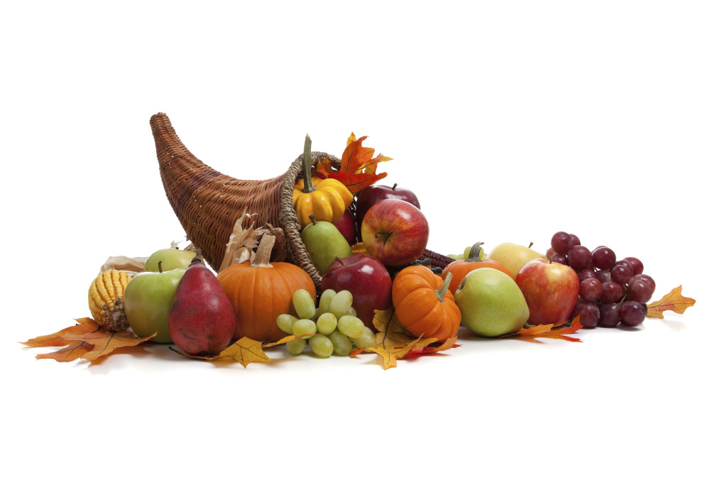 A Quick And Easy Vegetarian Thanksgiving Menu