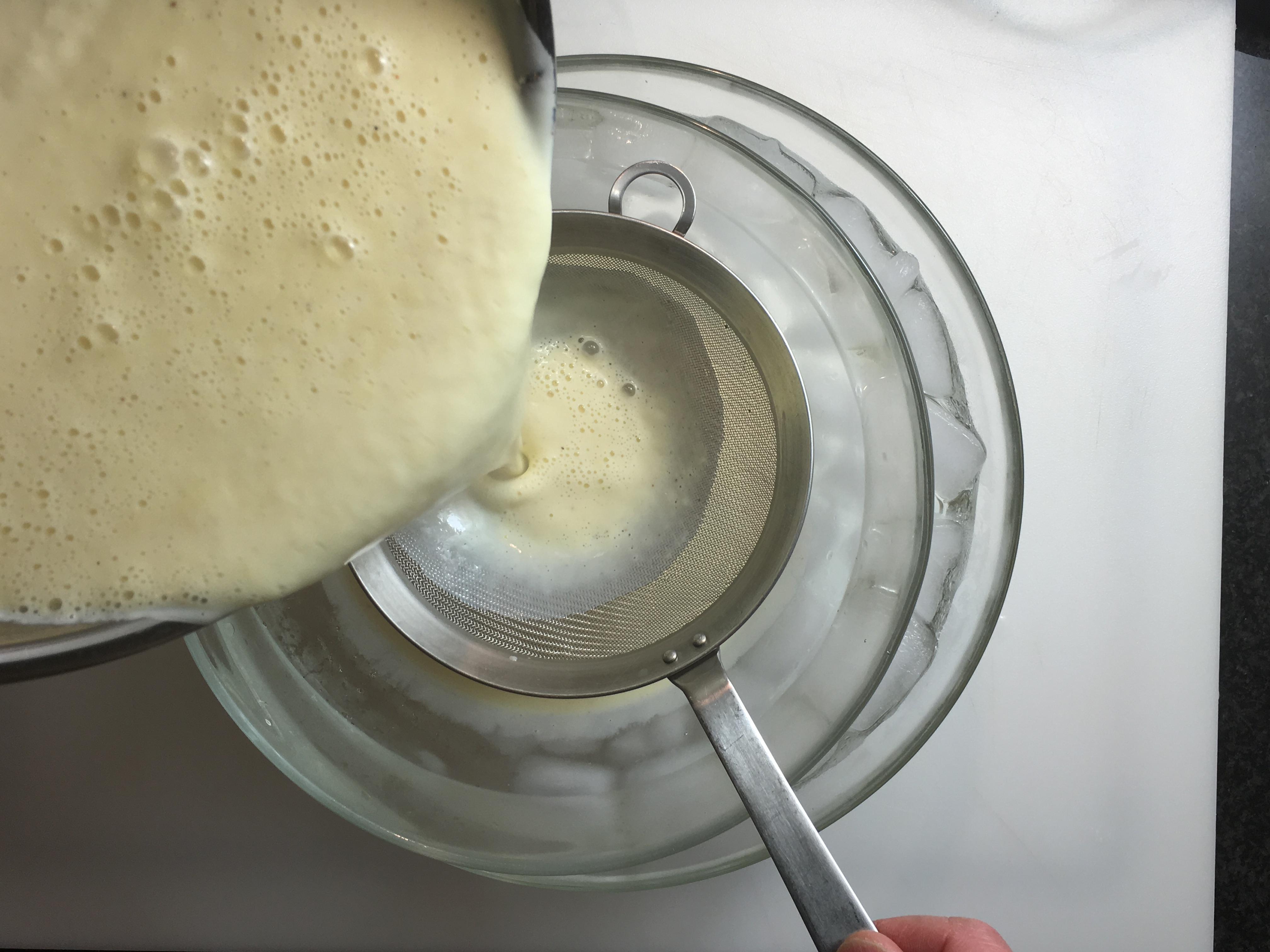 Egg Nog Recipe