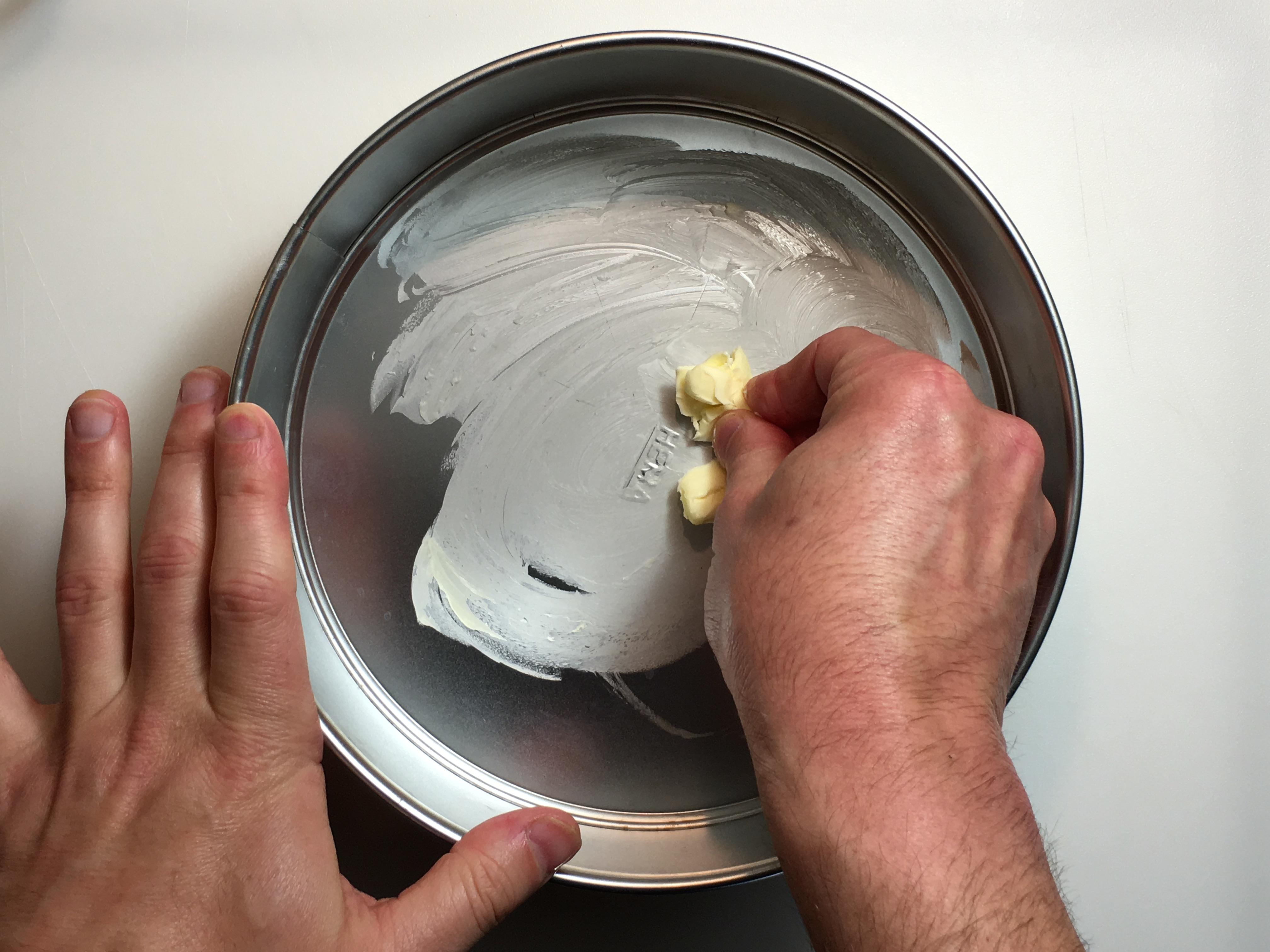 Gingerbread Cake Recipe