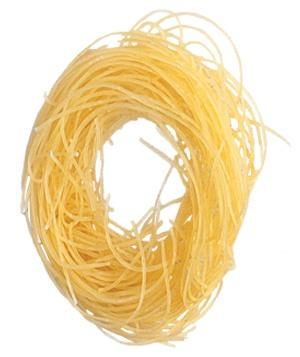angel hair pasta types