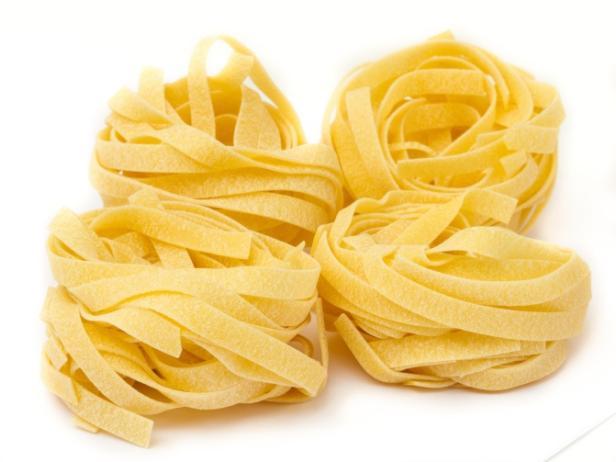 fettuccini pasta types