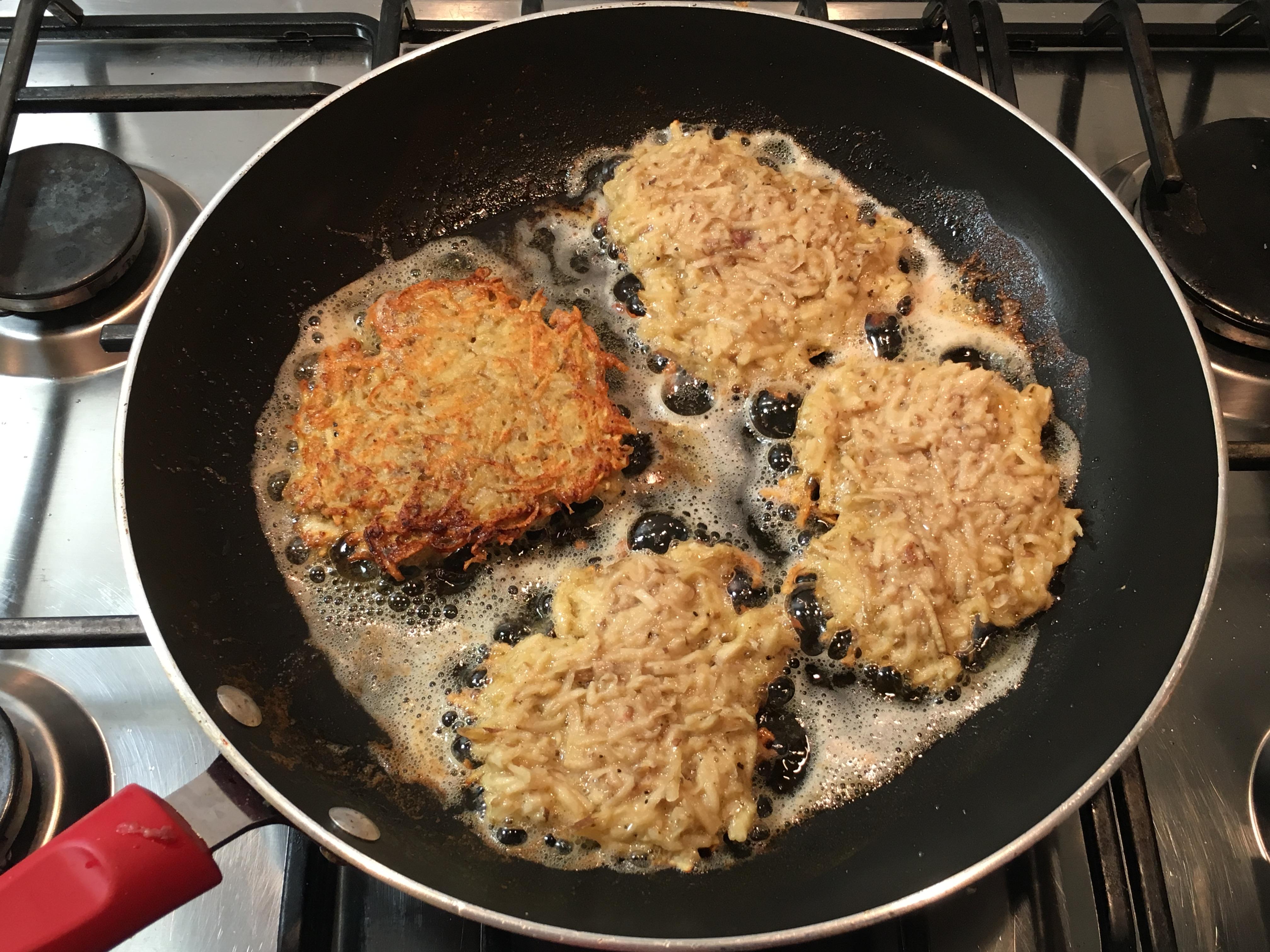 sunchoke recipes