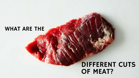 What are the Different Cuts of Meat? - The Culinary Exchange