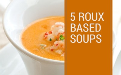 5 Roux Based Soups That are Perfect for Winter