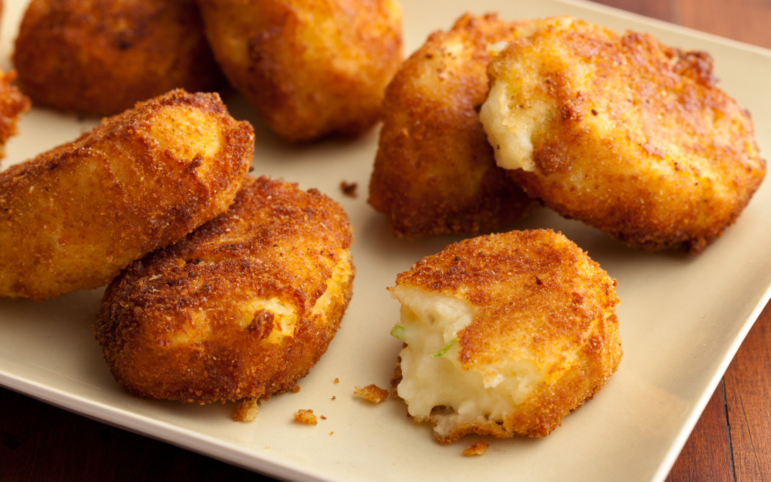 What to do with leftover mashed potatoes - What to do with potatoes ...