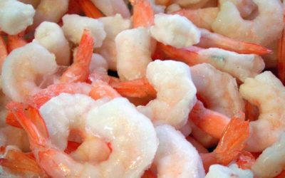 Pantry Raid: How to Cook Frozen Shrimp