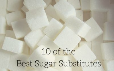 10 of the Best Sugar Substitutes