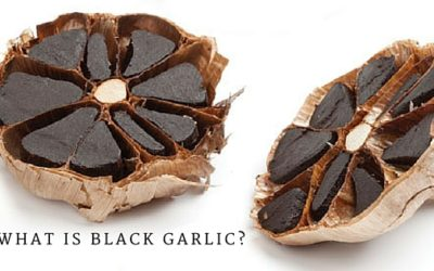 Black Garlic: What It Is and How to Use It