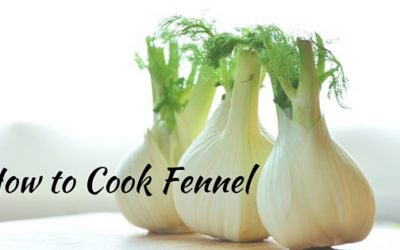 Pantry Raid: How to Cook Fennel