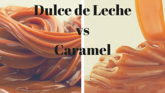 What's the Difference Between Caramel and Dulce de Leche
