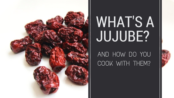 What's a Jujube and Why is it Worth Cooking With?