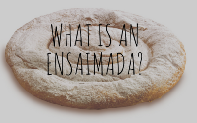What is Ensaimada and Why is it so Tasty?