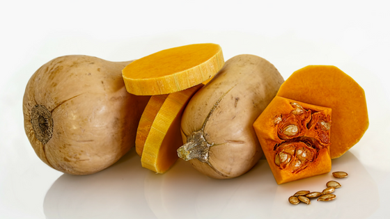 How to Cook Butternut Squash for Thanksgiving