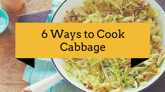 6 Ways to Cook Cabbage for New Years