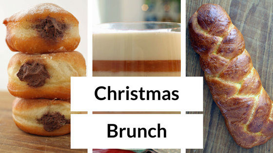 Christmas Brunch: A Guide to a Kick Ass Holiday Meal