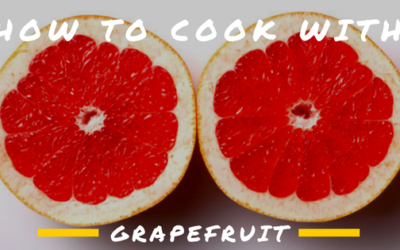 Pantry Raid: How to Cook with Grapefruit