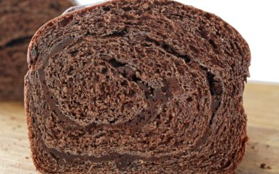 How To Make Chocolate Bread With A Swirl