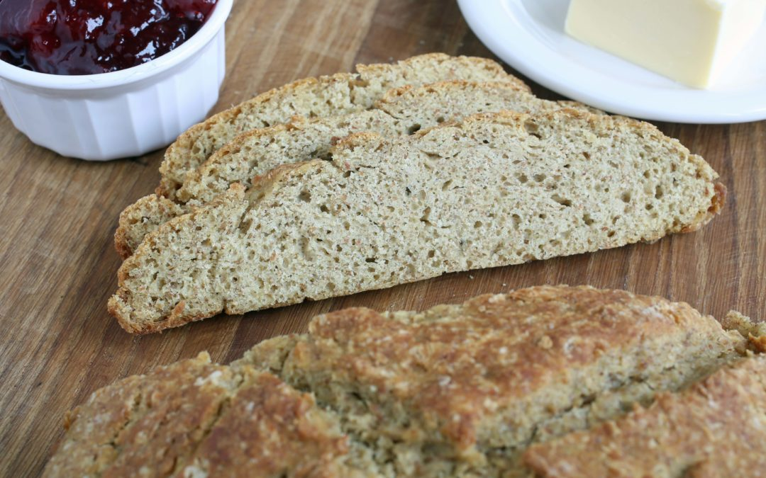 How To Make Soda Bread With 2 Twists