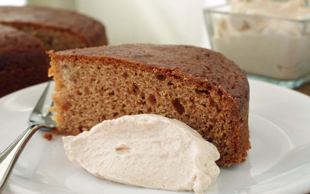 How To Make Honey Cake