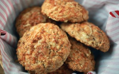 How To Make Drop Biscuits