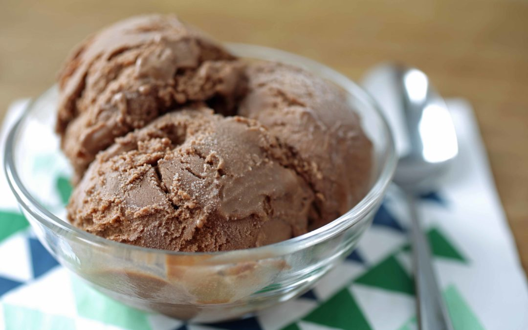 How To Make Mint Chocolate Ice Cream