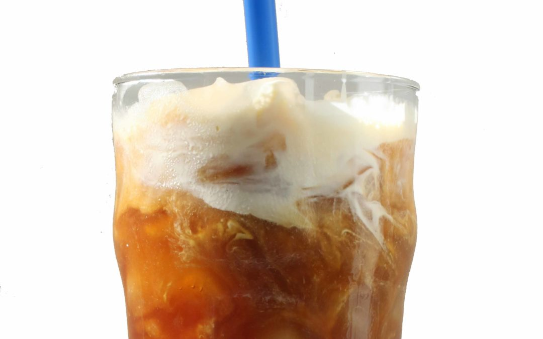 Make Cold Brew Coffee – Live The Buzz